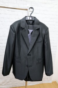 入学式・卒業式用スーツ 男の子用120~150cm