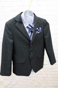 入学式・卒業式用スーツ 男の子用120cm