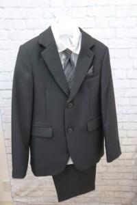 入学式・卒業式用スーツ 男の子用130cm