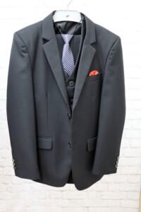 入学式・卒業式用スーツ 男の子用160cm
