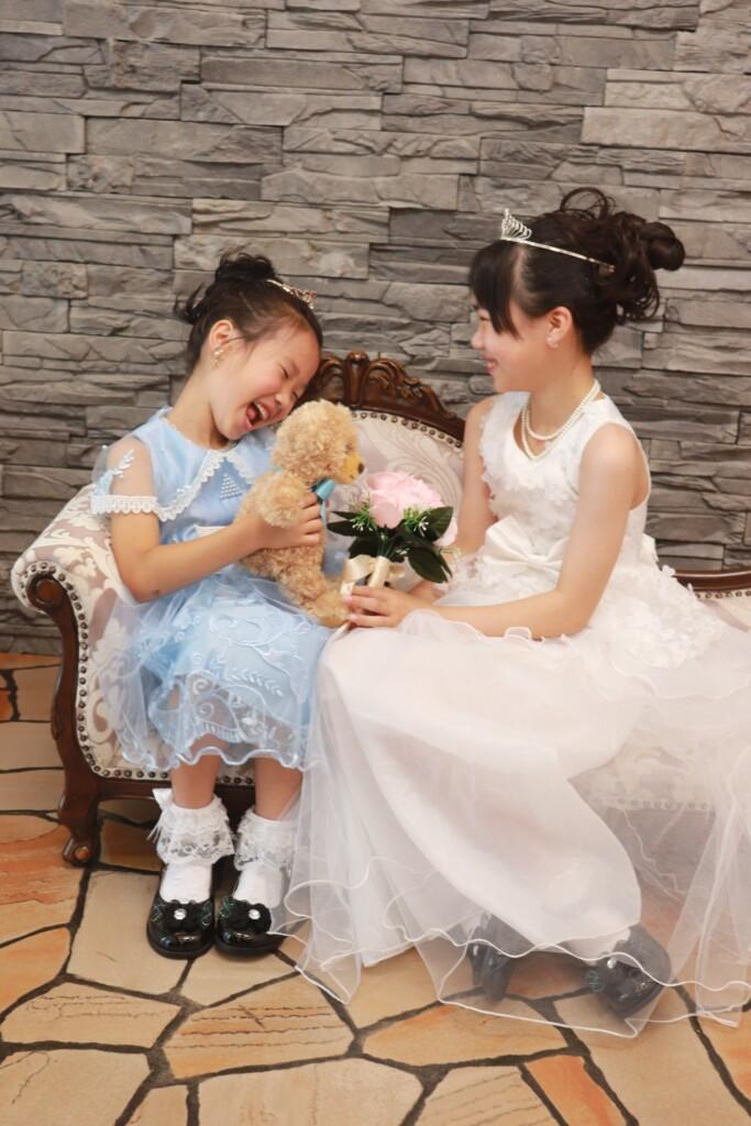 子ども専門写真館スタジオバンビ鈴鹿_七五三_十歳祝い_撮影